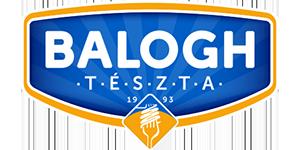 Balogh Tészta Élelmiszeripari és Kereskedelmi Zrt.