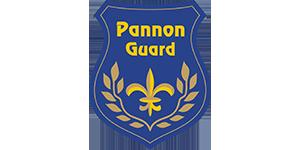 PANNON GUARD Biztonsági Szolgáltató Zrt.